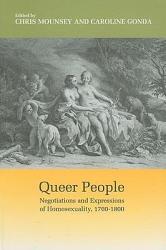 Queer People Book PDF