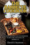 The Barbecue Cookbook PDF