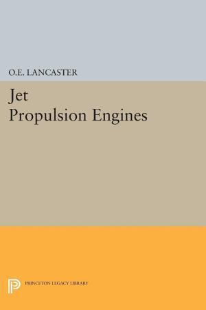 Jet Propulsion Engines PDF