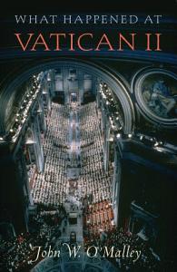 What Happened at Vatican II PDF