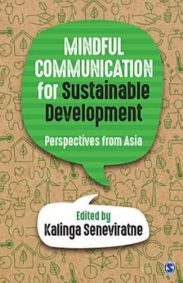 Mindful Communication for Sustainable Development PDF