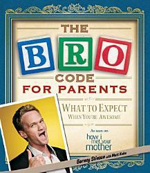 Bro Code for Parents PDF
