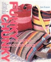 Funky Chunky Crocheted Accessories PDF