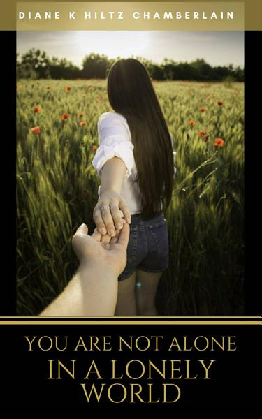 Download You Are Not Alone in a Lonely World Book