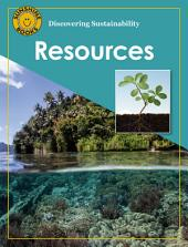 Discovering Sustainability: Resources