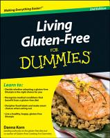 Living Gluten Free For Dummies PDF
