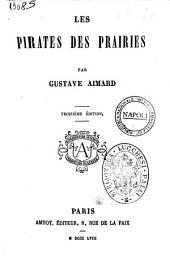 Les pirates des prairies par Gustave Aimard