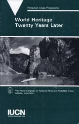 World Heritage Twenty Years Later Book PDF