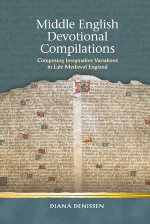Middle English Devotional Compilations PDF
