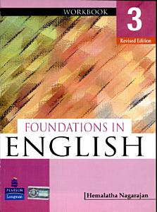 Foundations In English Work Book   3  Revised Edition   2 E PDF
