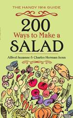 200 Ways to Make a Salad