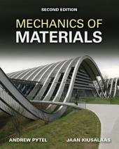 Mechanics of Materials: Edition 2