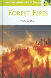 Forest Fires: A Reference Handbook