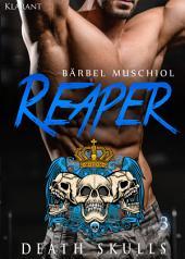 Reaper. Death Skulls 3