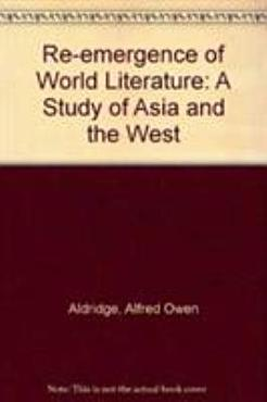 The Reemergence of World Literature PDF