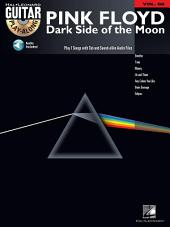 Pink Floyd - Dark Side of the Moon Songbook: Guitar Play-Along, Volume 68