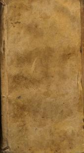 Abb. Jo. Bapt. Pacichellii ... Schediasma juridico-philologicum tripartitum in otio Romano caniculari anni christiani 1692. De larvis [vulgo! mascheris. De capillamentis vulgo perruchis. De chirothecis [vulgo! guantis..