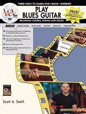 Play Blues Guitar PDF