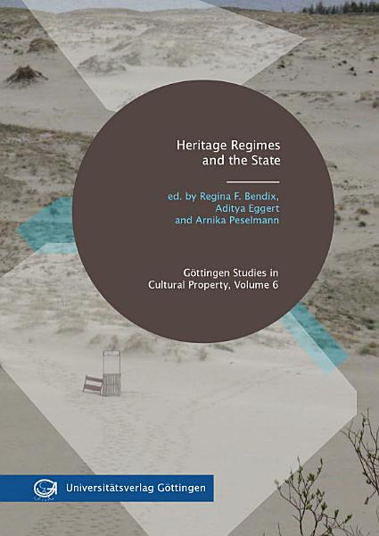 Download Heritage Regimes and the State Book