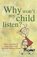 Why Won t My Child Listen  PDF