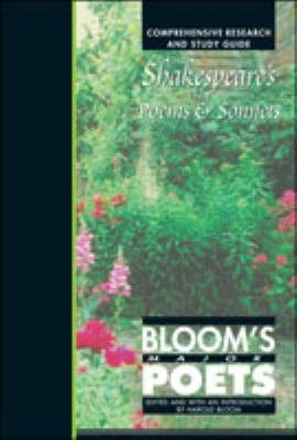 Shakespeare s Poems and Sonnets