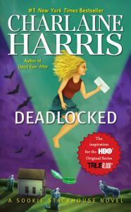 Deadlocked Book