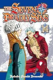 The Seven Deadly Sins: Volume 14