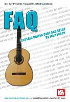 FAQ  Classic Guitar Care and Setup PDF