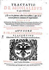 Tractatio de Monialibus