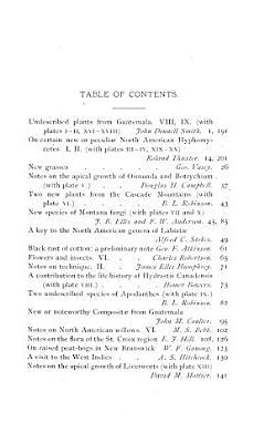 Botanical Gazette PDF