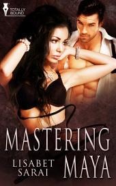 Mastering Maya