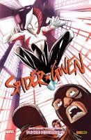 Spider Gwen 5   Dunkle Bestimmung PDF