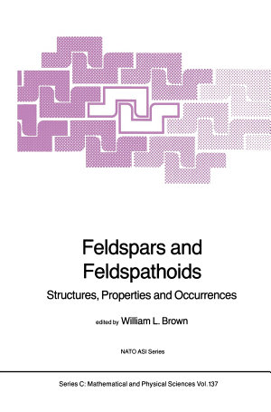 Feldspars and Feldspathoids