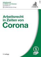 Arbeitsrecht in Zeiten von Corona PDF