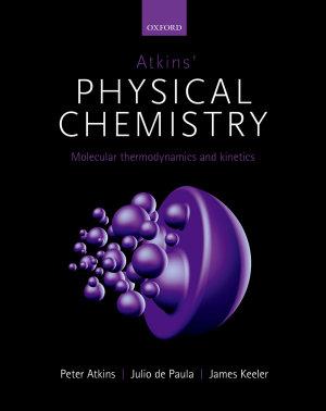 Atkins  Physical Chemistry 11e