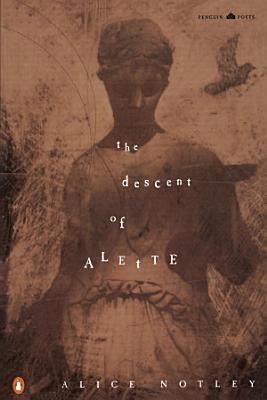 The Descent of Alette PDF