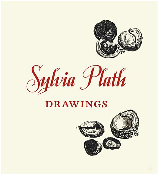 Download Sylvia Plath  Drawings Book
