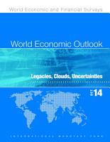 World Economic Outlook  October 2014  PDF