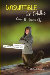 Unsuitable for Adults Over 16 Years Old PDF