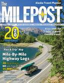 The Milepost 2020