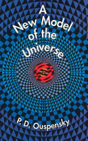 A New Model of the Universe