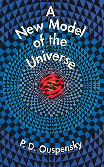 A New Model of the Universe PDF