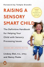 Raising A Sensory Smart Child