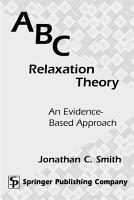 ABC Relaxation Theory PDF