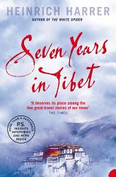 Seven Years in Tibet PDF