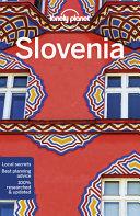 Lonely Planet Slovenia 10 PDF