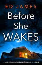 Before She Wakes