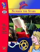 Number the Stars Lit Link Gr  4 6 PDF