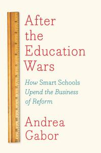 After the Education Wars Book