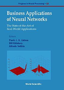 Business Applications of Neural Networks